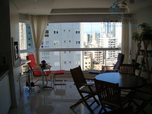 Apartamento com suíte master e lazer completo!