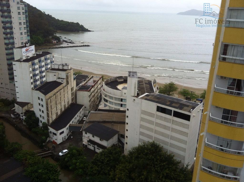 Lindo Apartamento Avenida Brasil, Pioneiros com vista mar!