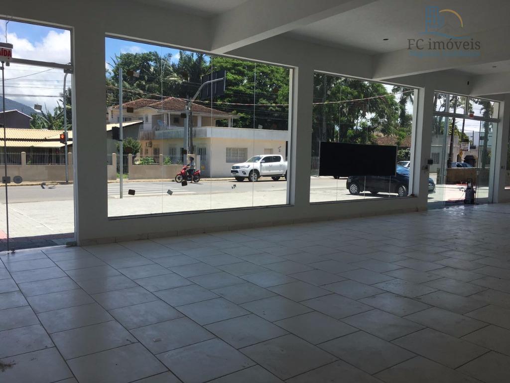 Sala comercial para locação, Centro, Camboriú.