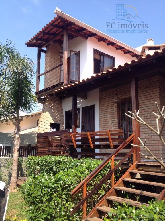 Casa residencial à venda, Praia Brava, Itajaí.