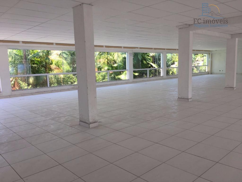 Galpão comercial para venda e locação, Bairro da Nações, Balneário Camboriú.