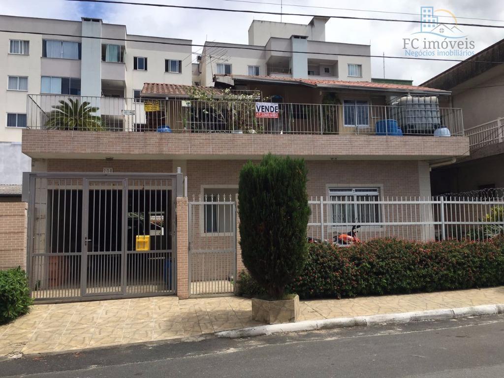 Casa residencial à venda, Vila Real, Balneário Camboriú.