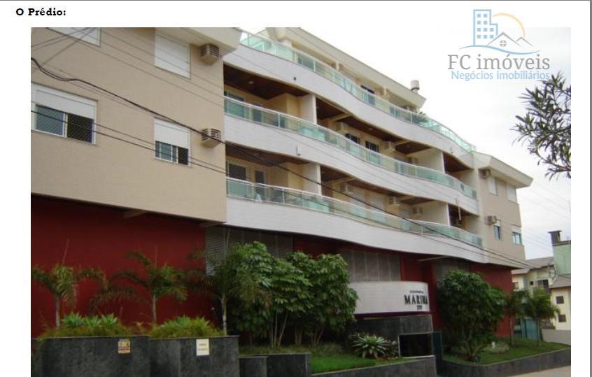 Cobertura residencial à venda.