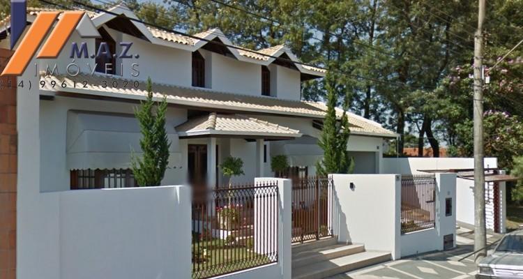 Casa residencial à venda, Jardim Europa I, Avaré.