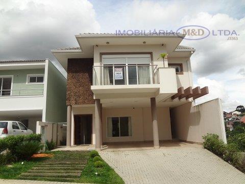 Casa residencial para venda e locação, São Braz, Curitiba.
