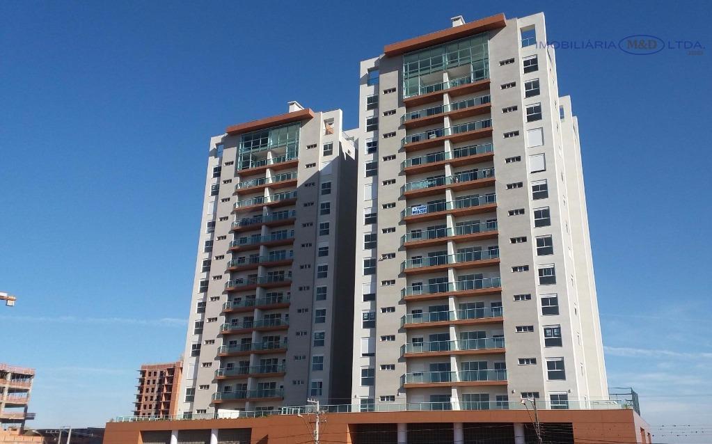 Apartamento à Venda - Ponta Grossa