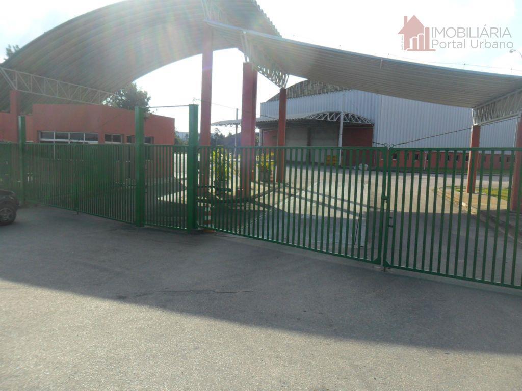 Galpão industrial para locação, Centro, Itupeva.