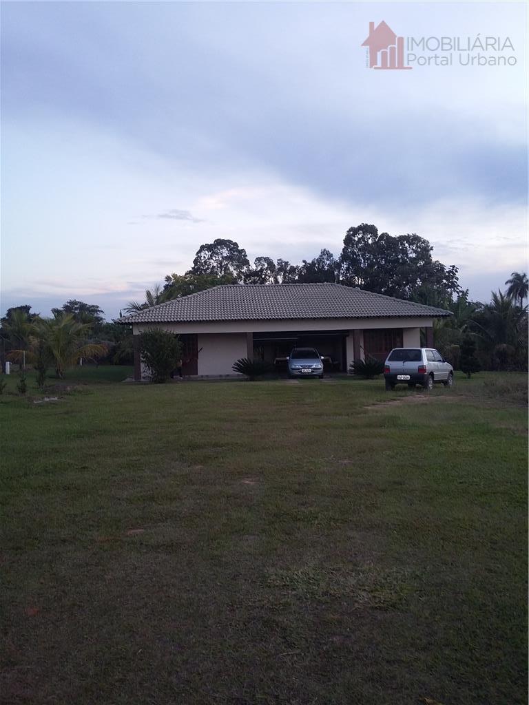 Chácara rural à venda, Quilombo, Artur Nogueira.