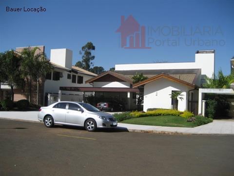 Casa  residencial para venda e locação, Cidade Universitária