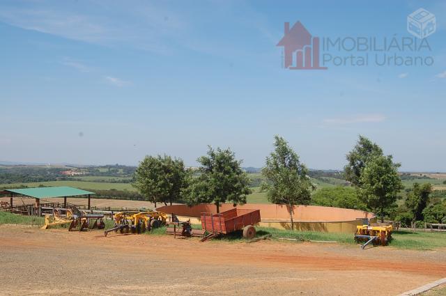 Haras  rural à venda, Avecuia, Porto Feliz.