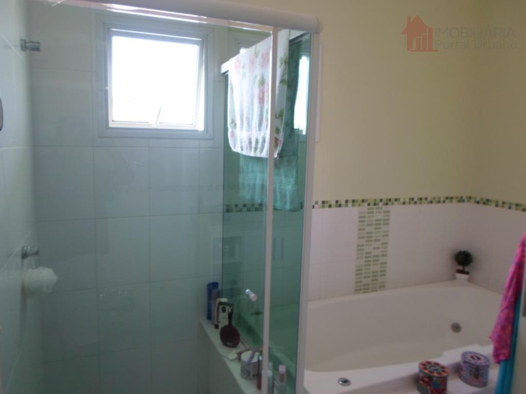 Sobrado  residencial à venda, Condomínio Campos do Conde, Pa