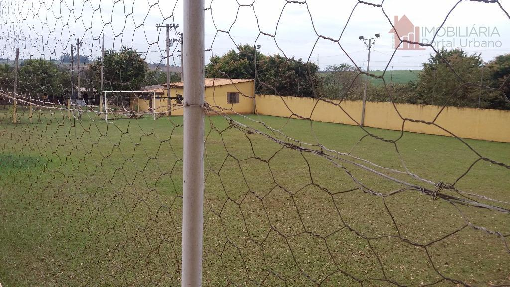 Chácara rural à venda, Nova Campinas, Cosmópolis.