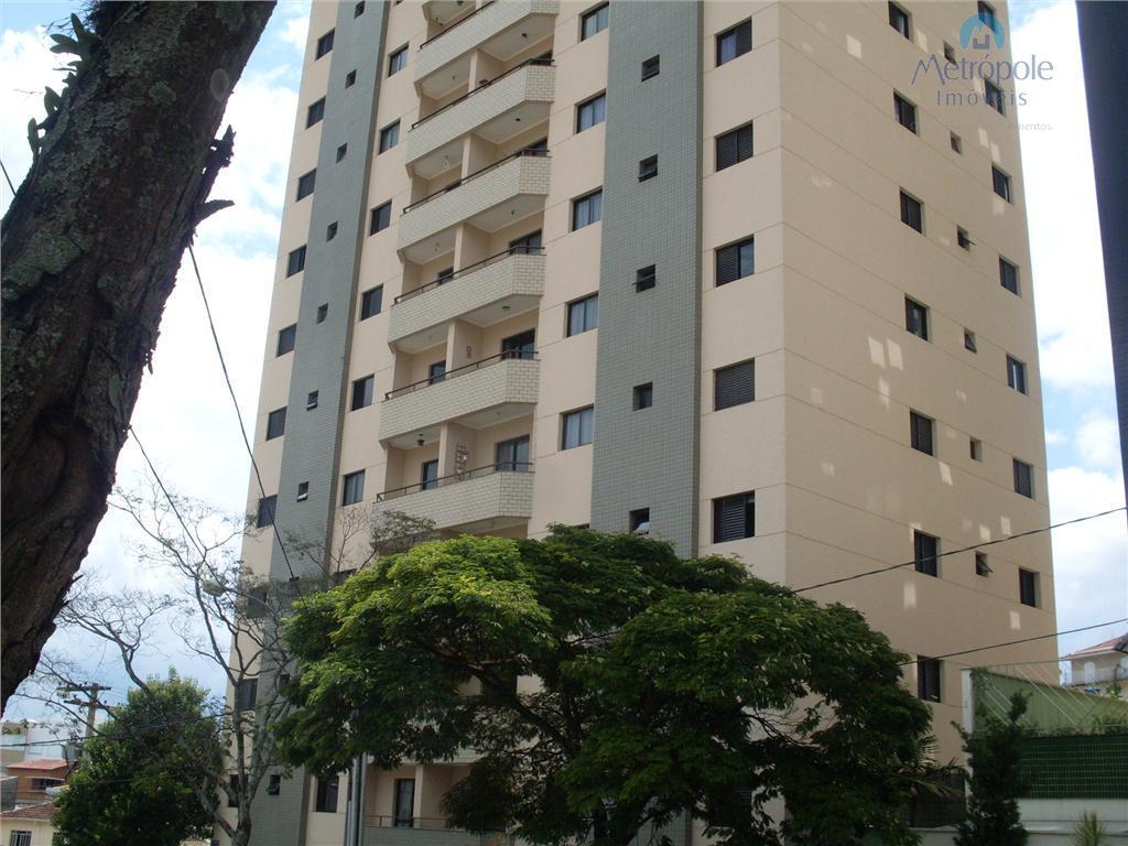 Apartamento residencial à venda, Jardim dos Estados, Poços de Caldas.