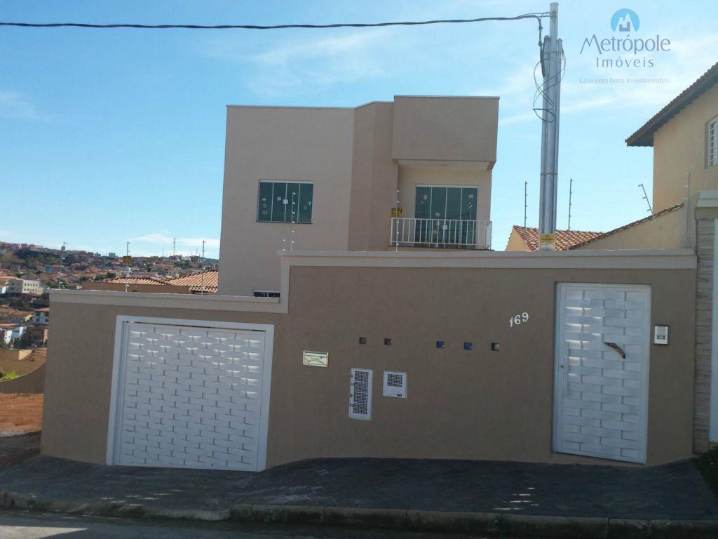 Apartamento residencial à venda, Jardim das Hortênsias, Poços de Caldas.