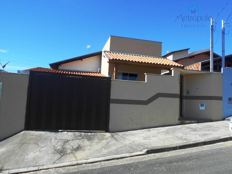 Casa residencial à venda, Campo da Aroeiras, Poços de Caldas.