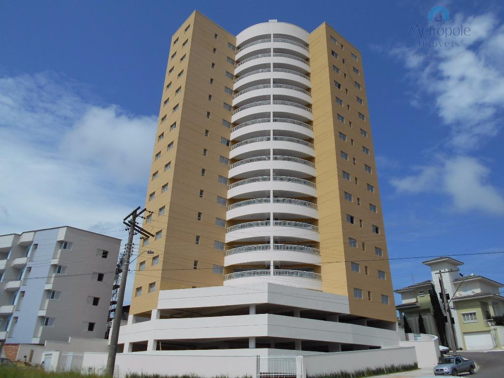 Apartamento residencial à venda, Jardim Elvira Dias, Poços de Caldas.