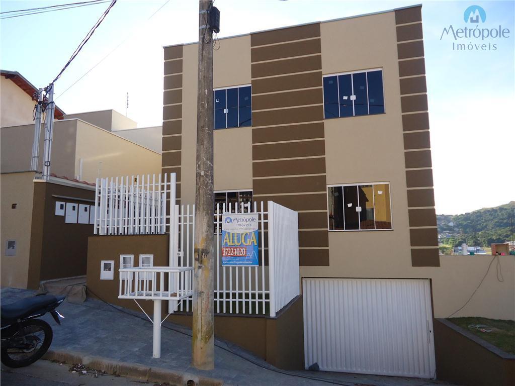 Apartamento residencial para locação, Jardim Amaryllis, Poços de Caldas.