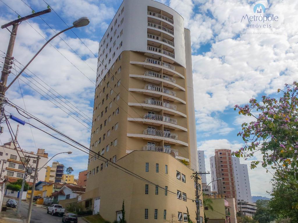 Apartamento residencial para locação, Jardim Quisisana, Poços de Caldas.