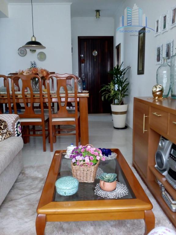 Apartamento residencial à venda, Jardim Dourado, Guarulhos.