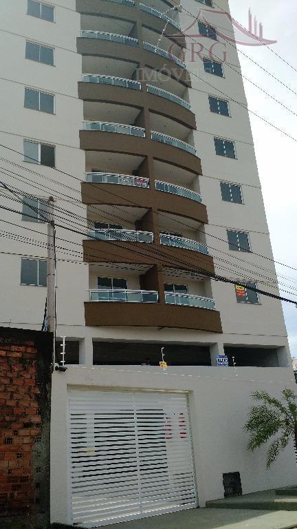 Apartamento residencial para venda e locação, Centro, Itaboraí.