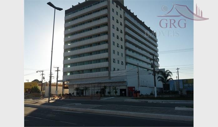 Andar Corporativo comercial para locação, Centro, Itaboraí.