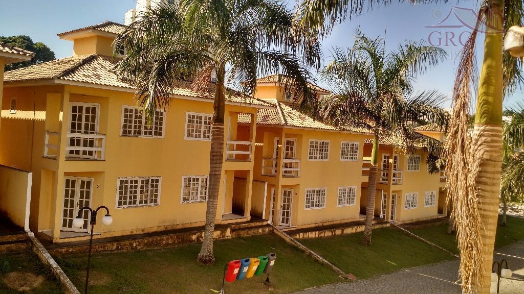 Casa duplex  residencial para locação, Sossego, Itaboraí.