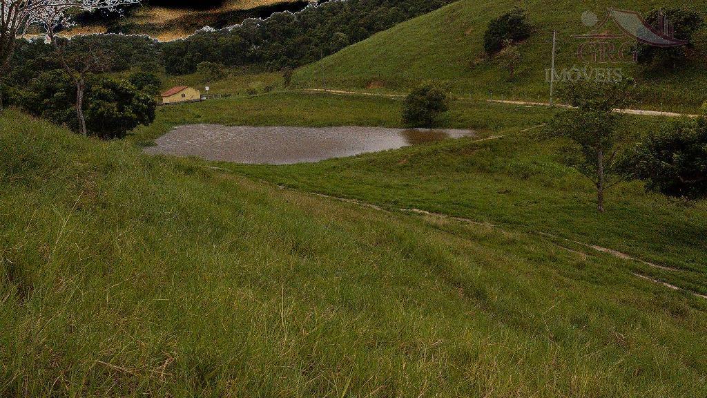 Fazenda rural à venda, Centro, Cachoeiras de Macacu.