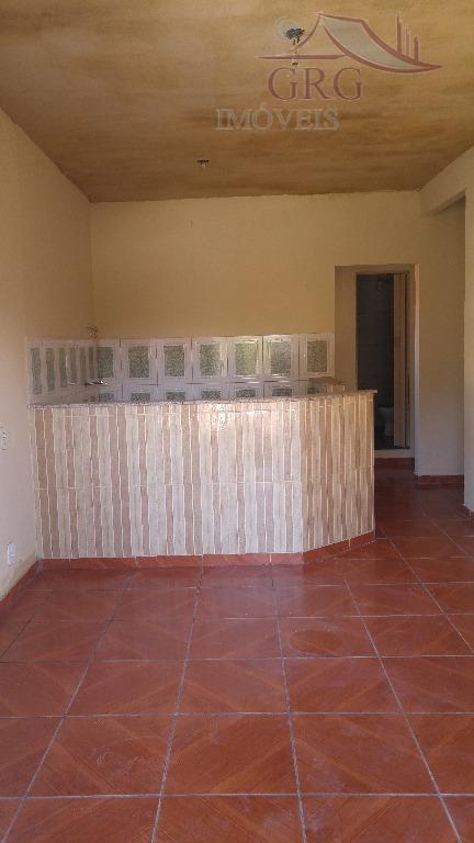 Casa residencial para locação, Ampliação, Itaboraí.