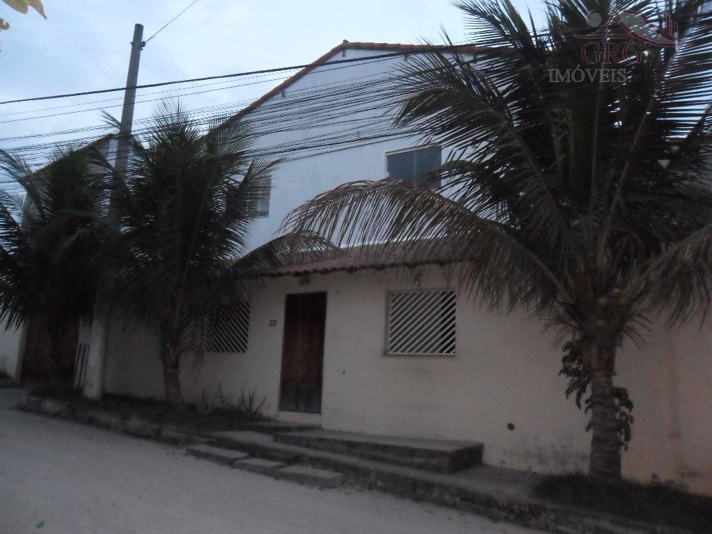 Casa  residencial à venda, Centro (Manilha), Itaboraí.