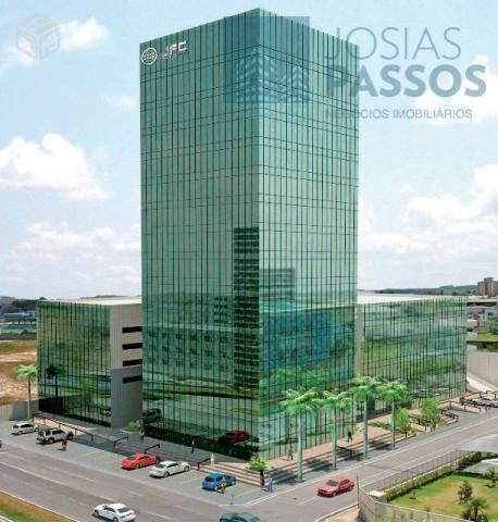 Sala no JFC Trade Center, Jardins, Aracaju.