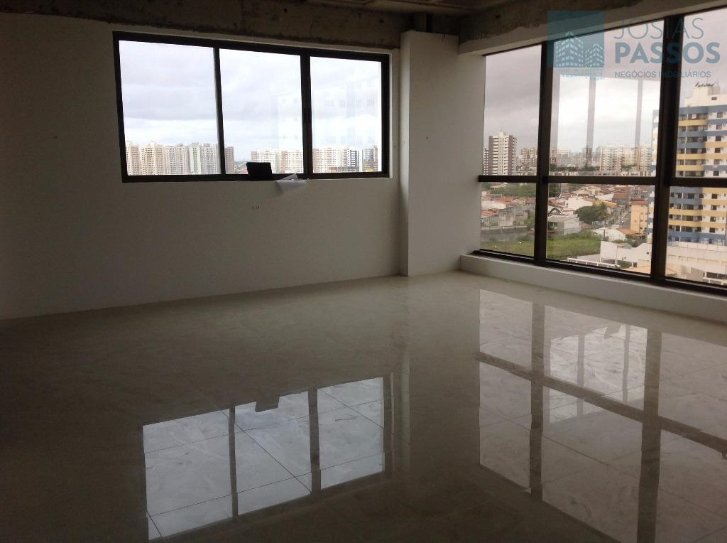 Sala no JFC Trade Center, Jardins, Aracaju.