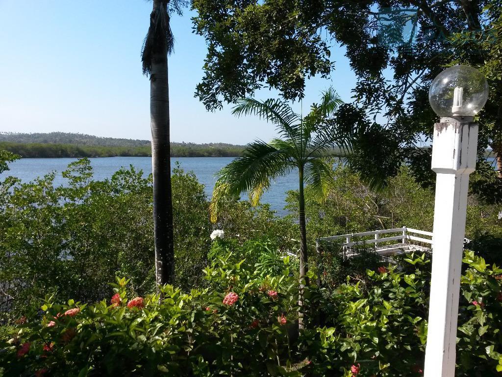 Chácara  residencial à venda, Areia Branca, Aracaju.
