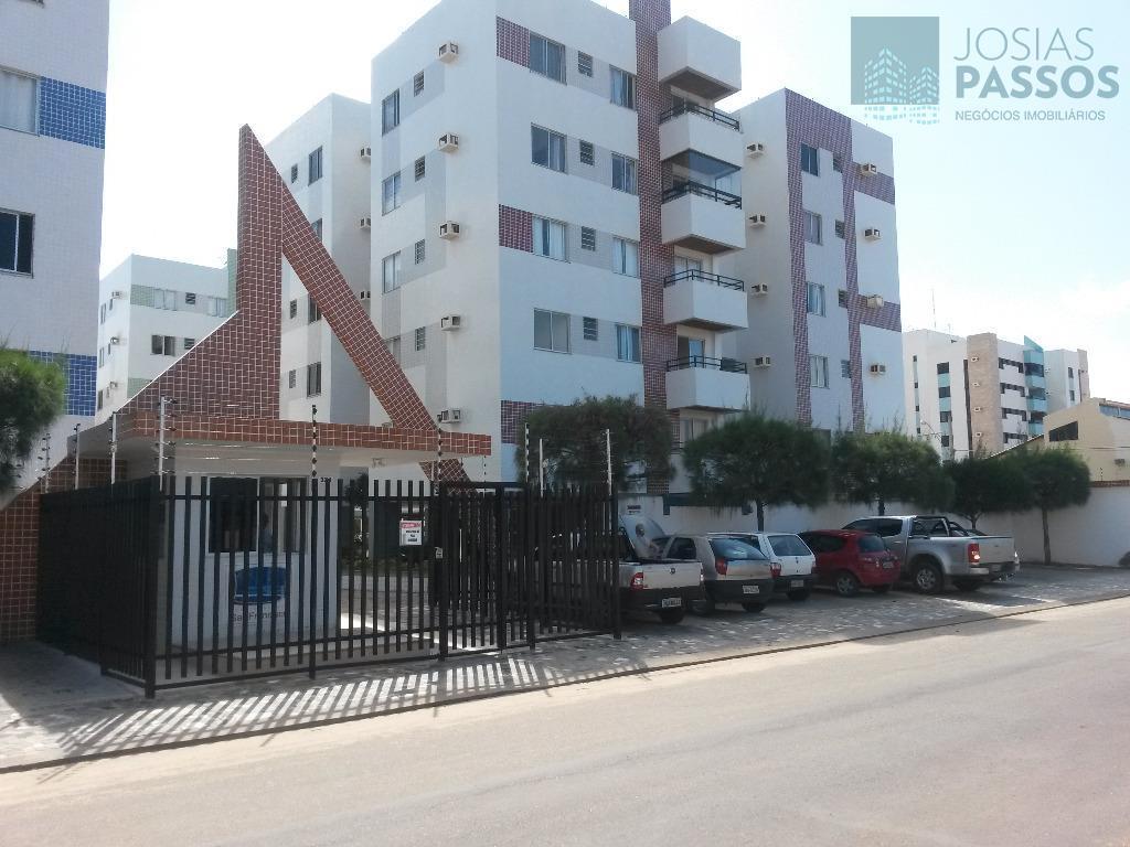 Apartamento  Residencial São Francisco, Coroa do Meio, Aracaju.