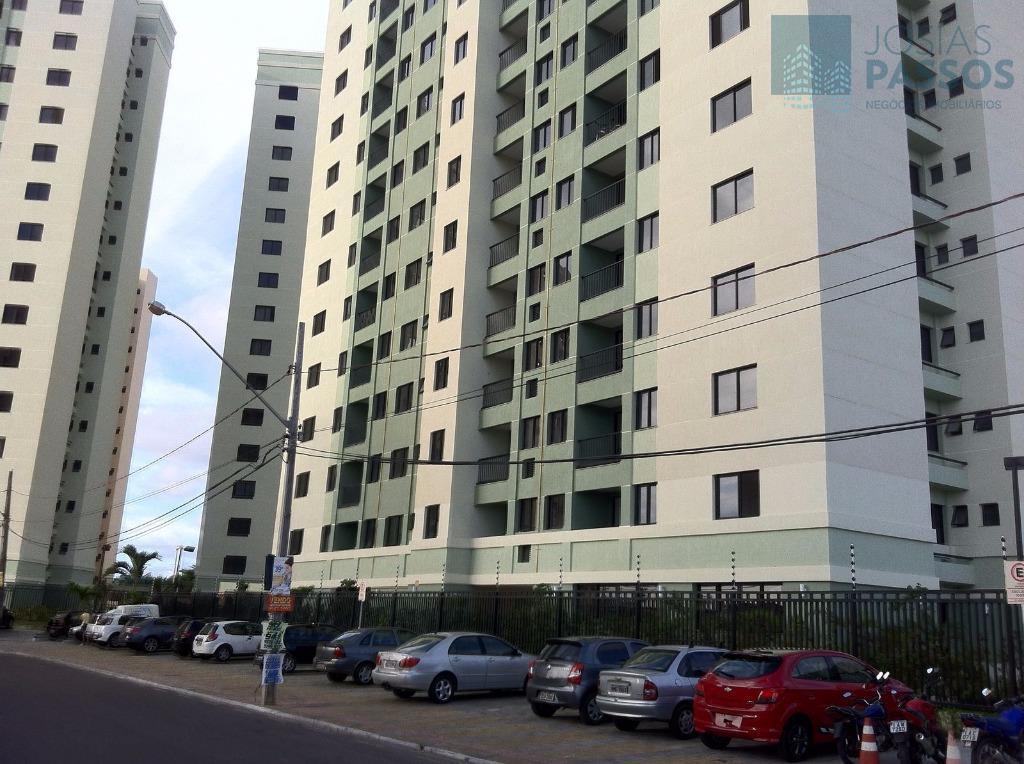 Apartamento  residencial Repleto Cond. Clube à venda, Luzia, Aracaju.