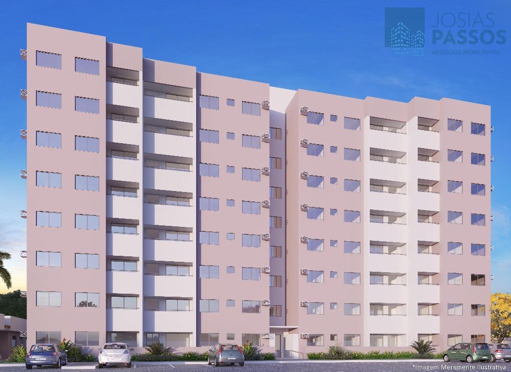Apartamento Lançamento residencial Horto das Rosas à venda, Rosa Elze, Aracaju.
