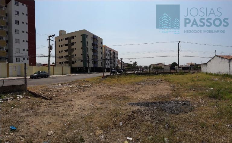 Terreno  residencial à venda, Atalaia, Aracaju.