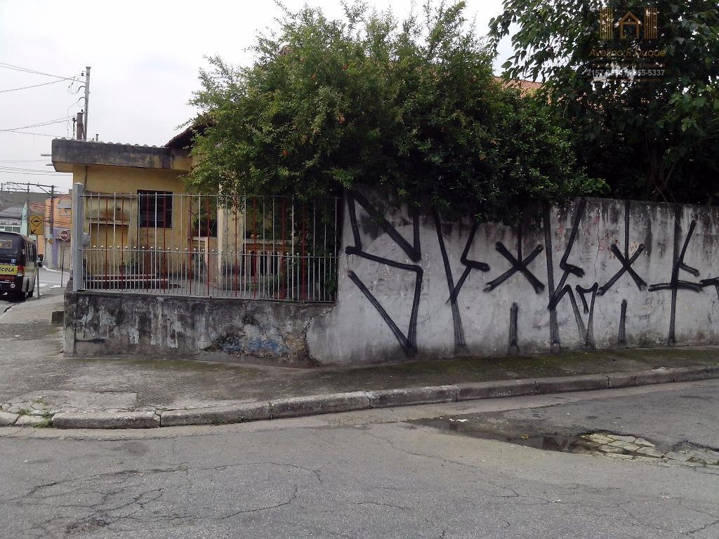 Casa residencial à venda, Artur Alvim, São Paulo.