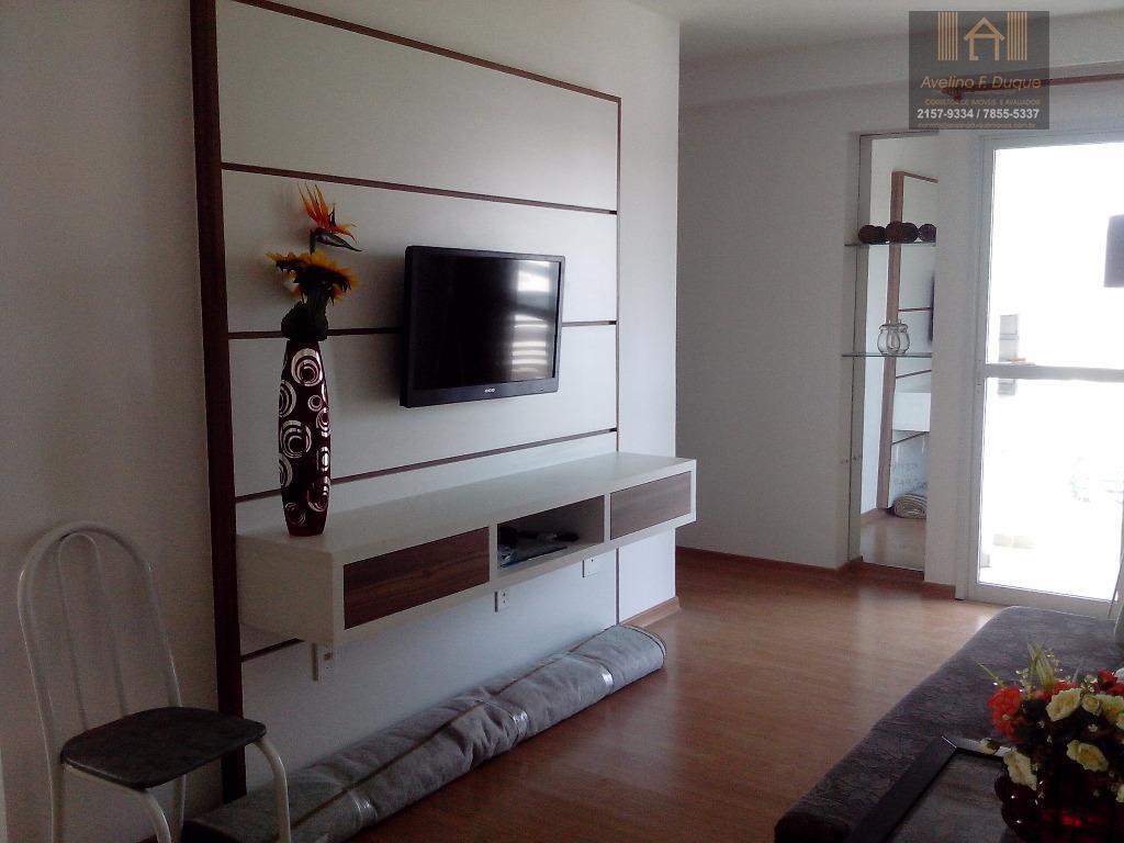 Lindo Apartamento p Vender Vista Panoramica