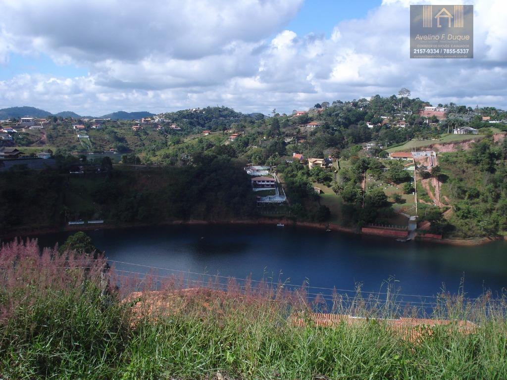 terreno  em lindo  condominio   em  represa  de  igarataportaria 24  horaspronto  para  construir   vendido