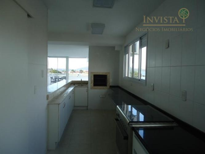 Apartamento de 4 dormitórios à venda em Lagoa Da Conceição, Florianópolis - SC