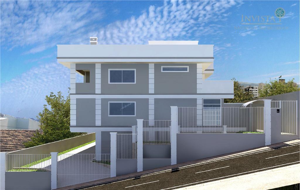 Casa de 3 dormitórios à venda em Agronômica, Florianópolis - SC