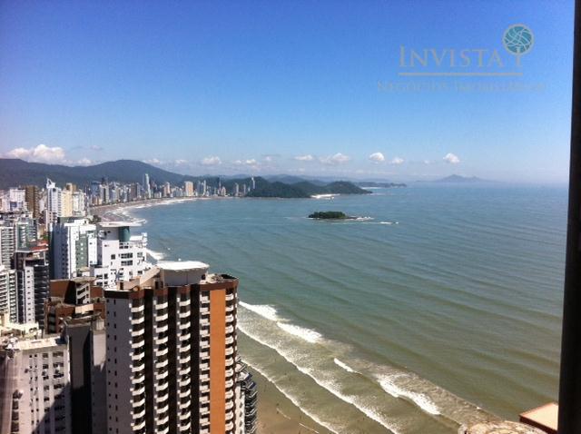 Apartamento de 3 dormitórios à venda em Nações, Balneário Camboriú - SC