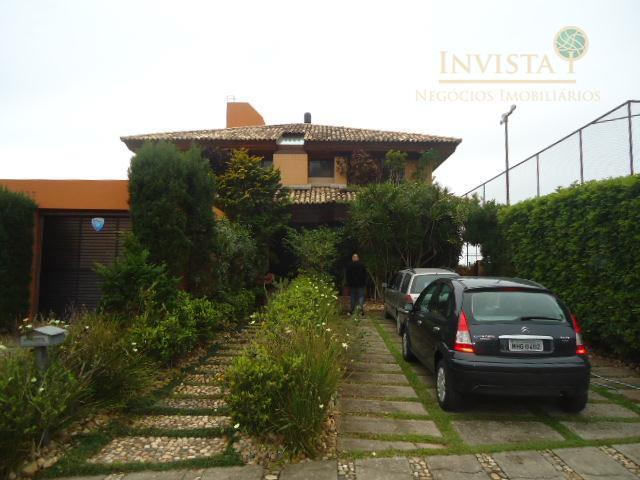 Casa de 4 dormitórios em Praia Brava, Florianópolis - SC