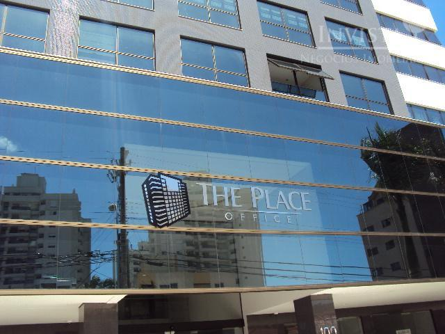 Sala à venda em Trindade, Florianópolis - SC