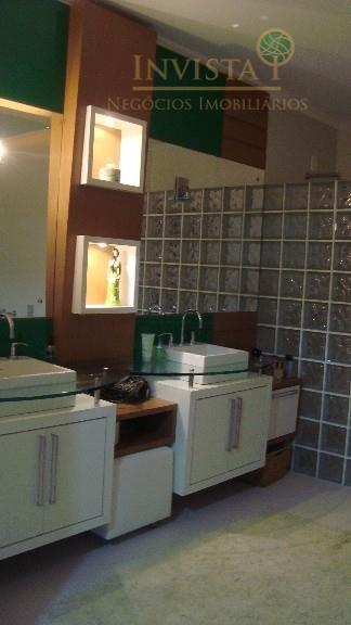 Casa de 4 dormitórios à venda em Itacorubi, Florianópolis - SC