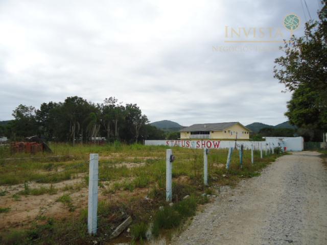 Terreno à venda em Vargem Pequena, Florianópolis - SC
