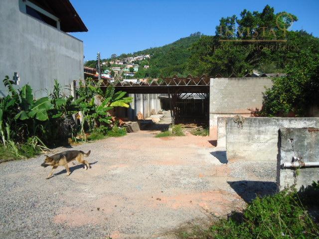 Loja em Pantanal, Florianópolis - SC