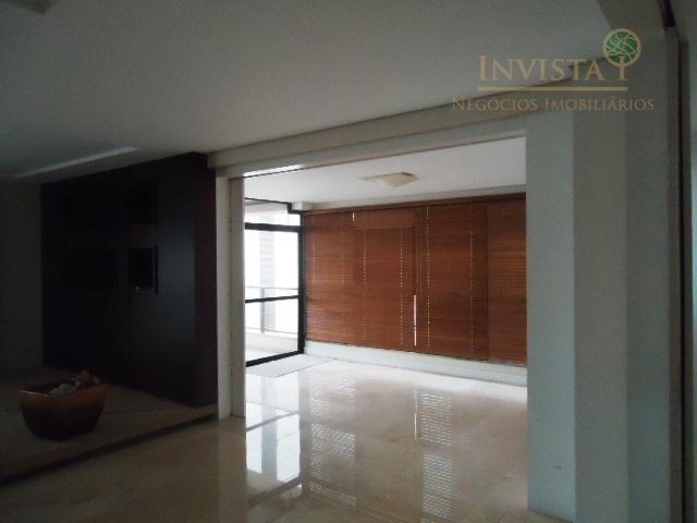 Apartamento de 4 dormitórios à venda em Beira Mar, Florianópolis - SC