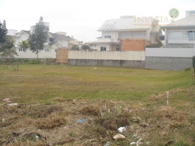 Terreno à venda em Jurerê Internacional, Florianópolis - SC