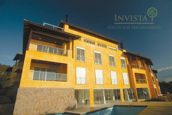 Apartamento de 4 dormitórios à venda em Jurerê, Florianópolis - SC